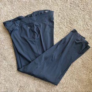 Danskin Now semi-fitted leggings